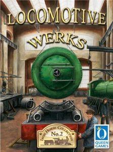 Locomotive Werks Box