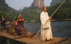 Jet Li promo picture