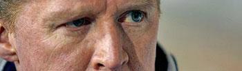 Steve McClarren
