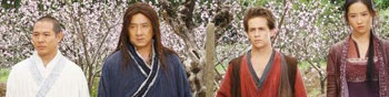 Forbidden Kingdom Movie Review