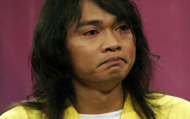 Tony Jaa upset